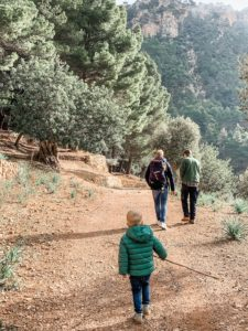 Mallorcas Natur erleben Slow Travel Mallorca 2021