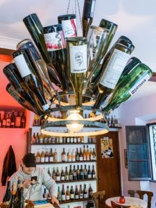 Insider-Tipp Bar La Sang in Palma de Mallorca