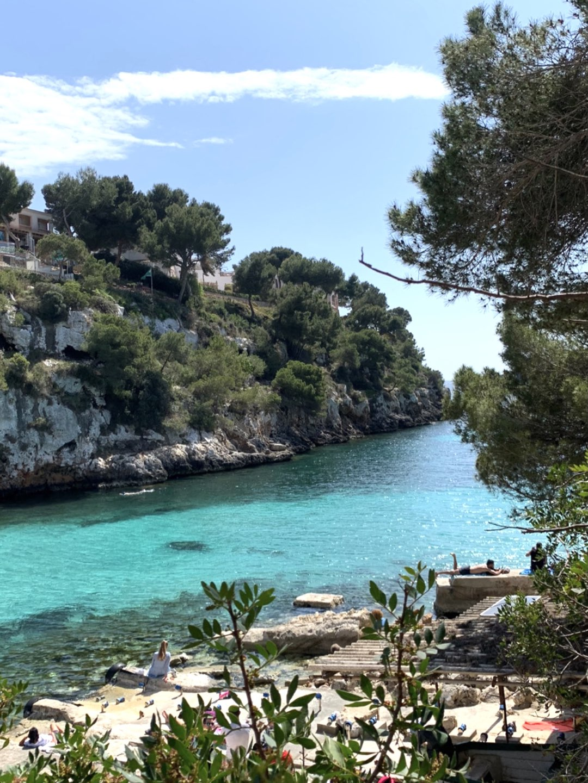 Traumstrand Cala Pi Mallorca