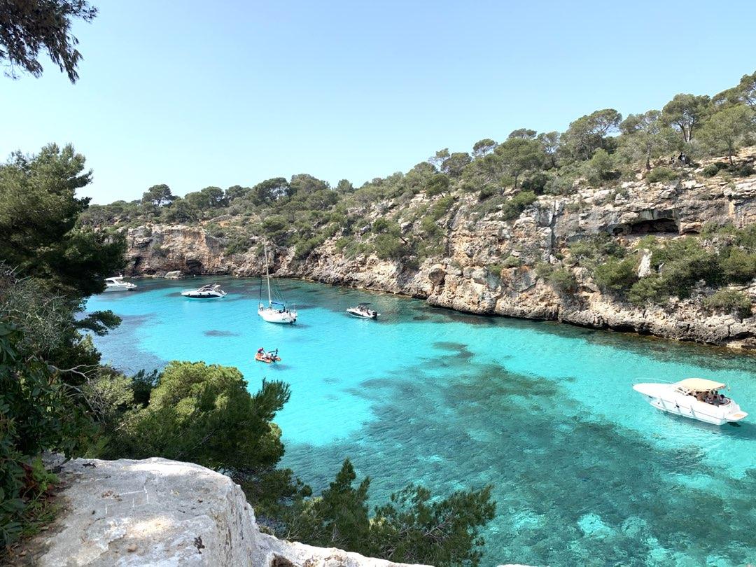 Cala Pi Mallorca Llucmajor