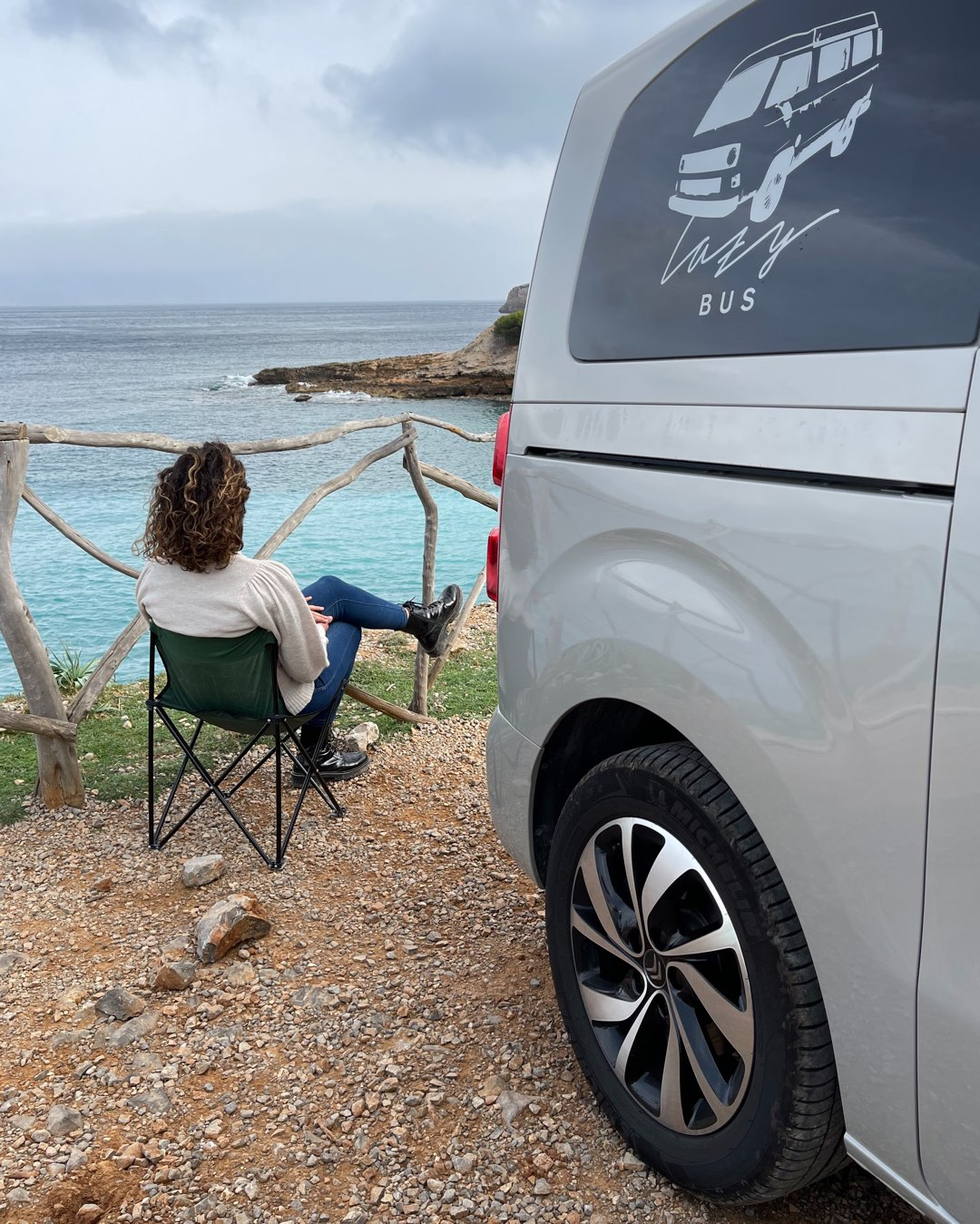 Slow Travel Mallorca mit Lazy Bus und Lazy Finca