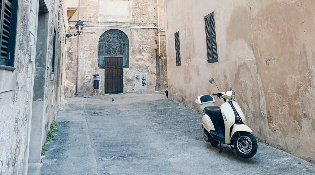 Mallorca ohne Mietwagen erkunden Tipps zu Bus, Bahn und Rad