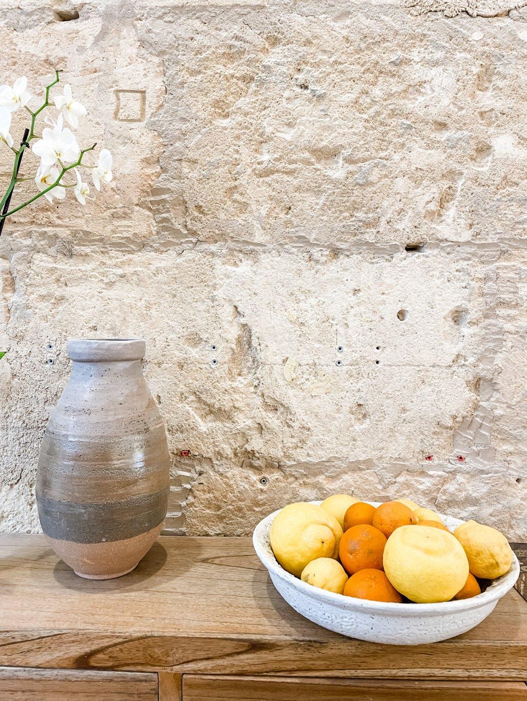 Bio Zutaten aus Mallorca für die Brote der Uco Bakery Palma auf Mallorca