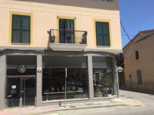 Barkonsult APS auf Mallorca