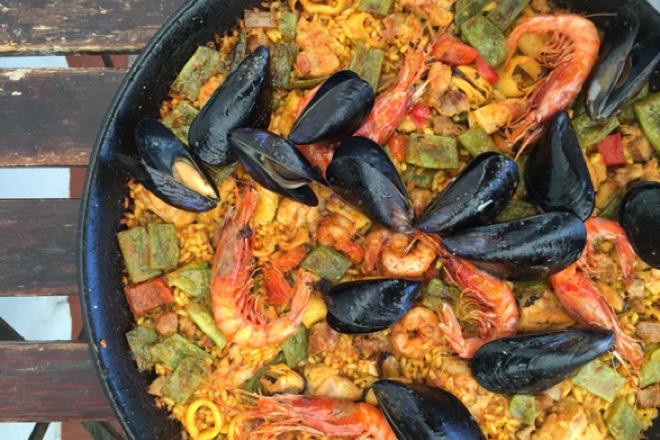 beste-paella-mallorca-bungalow