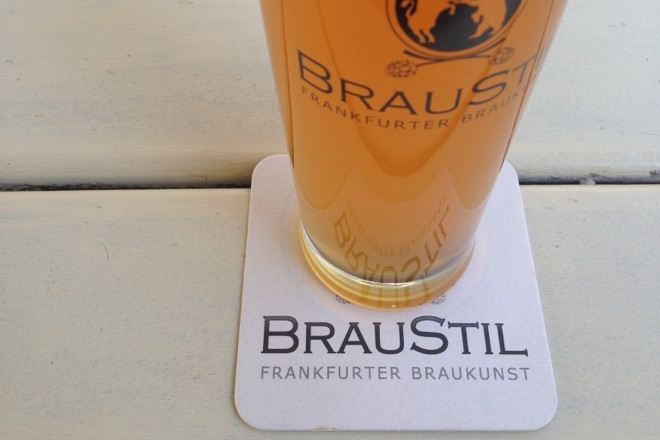 Brauerei Braustil Frankfurt
