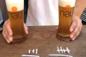 Bier von Mallorca NAU
