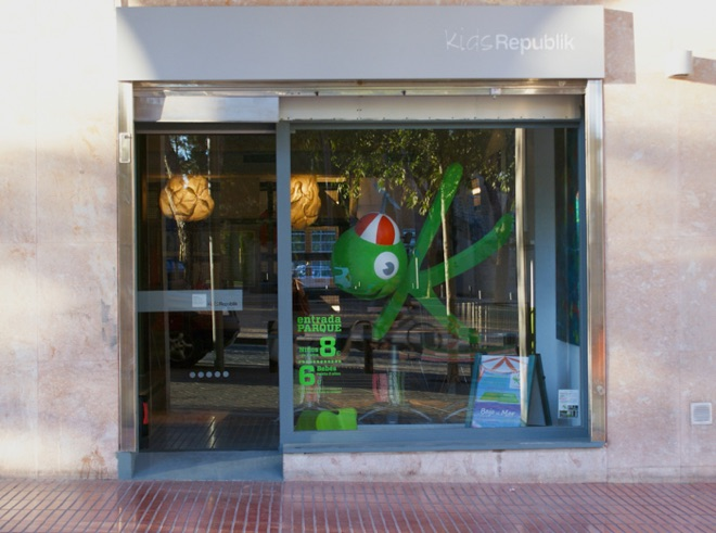 Kids Republik Palma de Mallorca