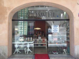 Estilo Sant Feliu Mallorca