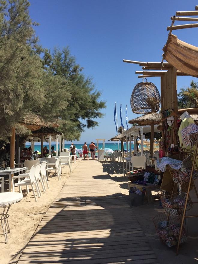 Ponerosa Beach Playa de Muro