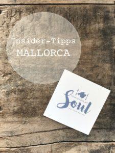 Insider Tipps Mallorca