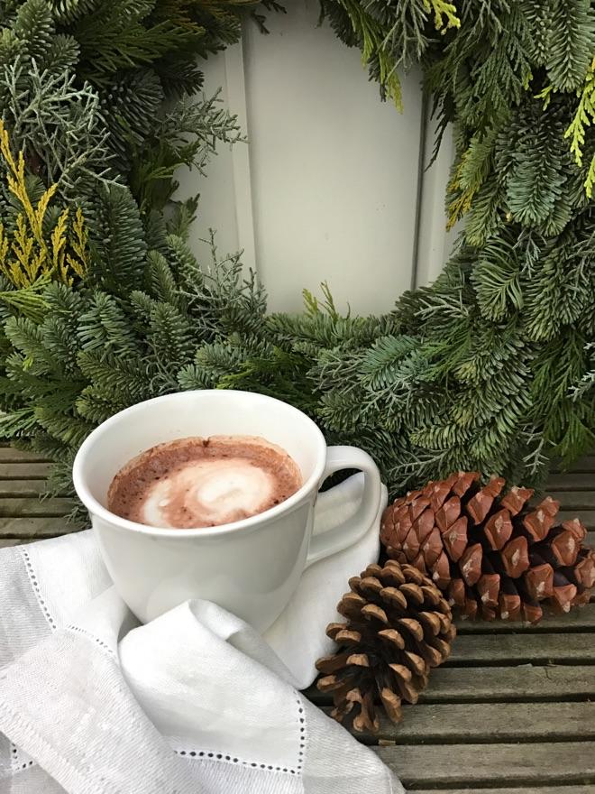 Kakao von Becks Cocoa