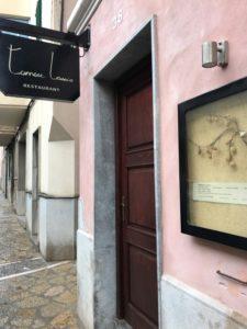 Restaurant Tomeu Lassio