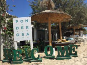 Ponderosa Beach Mallorca