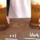 Brauerei Cerveza Nau und der kleinste Biergarten auf Mallorca in Santa Maria del Carmí