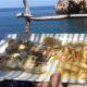 Frischer Fisch mit Aussicht - das Ca's Patro March in der Cala Deia