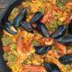 Die beste Paella auf Mallorca im Restaurante el Bungalow in Ciudad Jardin